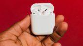 apple airpod case