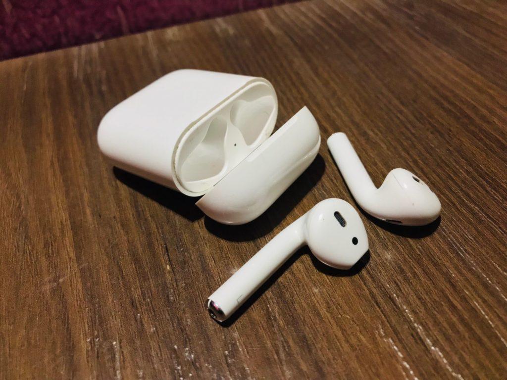 apple airpod reviews